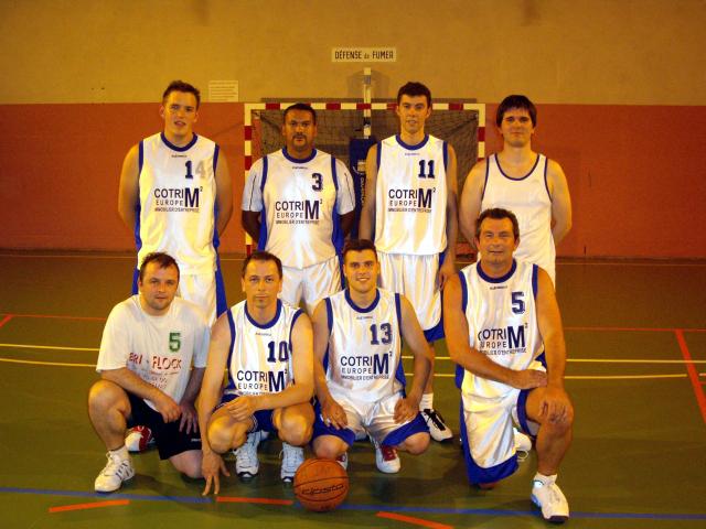 Un CDE et les femmes - Page 3 EquipeBasket2006-2007